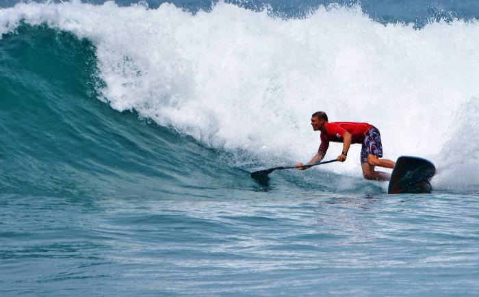 Circuito Nacional Masters & SUP & Longboard