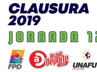 Torneo de Clausura - jornada 12 resumen