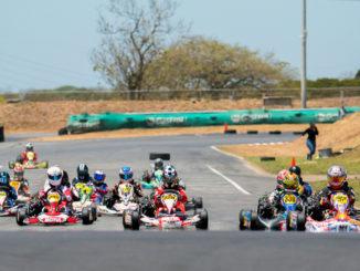 Costa Rica Kart Championship 2019