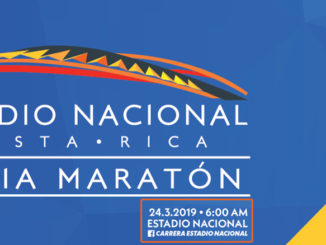 Media Maratón Estadio Nacional 2019