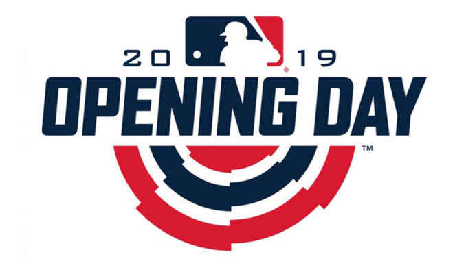 Opening Day 2019