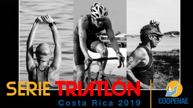 Serie Triatlón Coopenae 2019