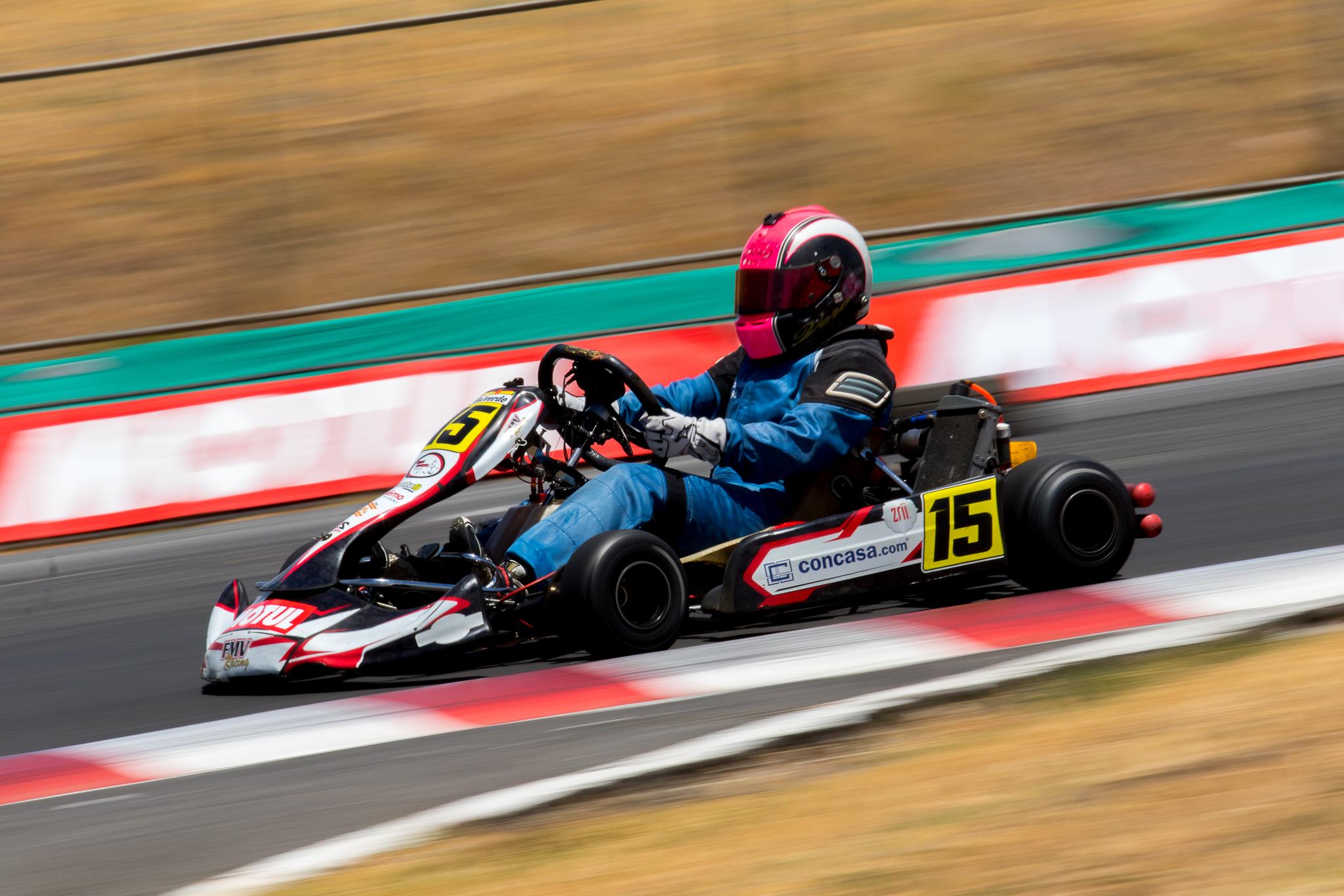 Costa Rica Kart Championsip 2019