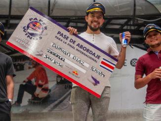 Red Bull Paper Wings 2019