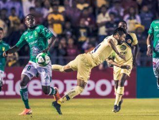 América vs León - Clausura 2019 semifinales
