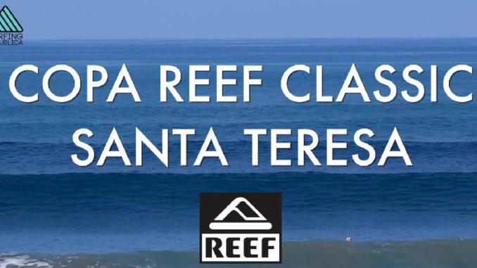 Reef Classics 2019