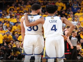 Golden State Warrios