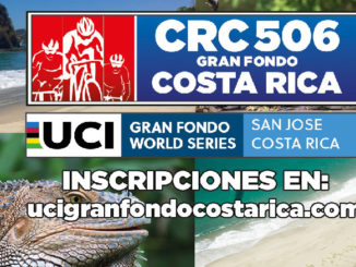 CRC506 Gran Fondo Costa Rica 2019
