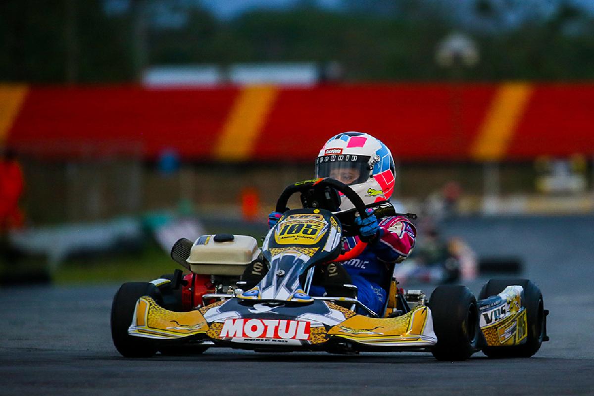 Costa Rica Kart Championship 2019 - Mujeres 2