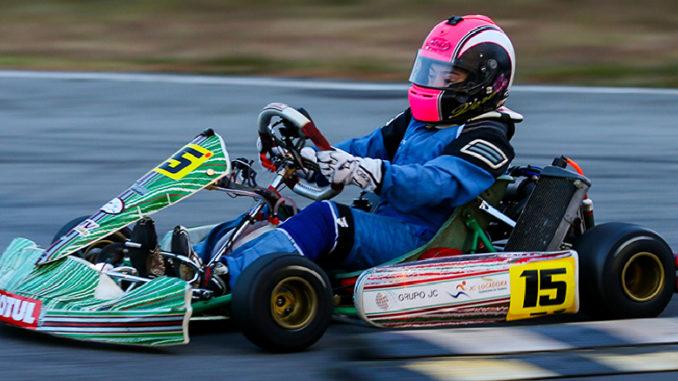 Costa Rica Kart Championship 2019 - Mujeres