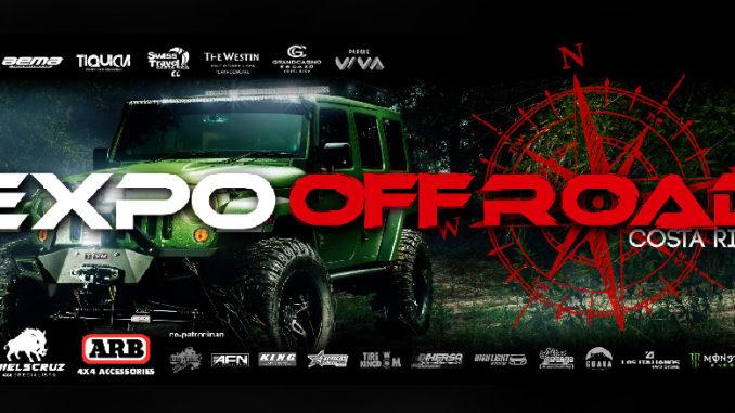 Expo Off Road 2019