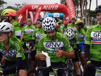 GFNY Costa Rica 2019