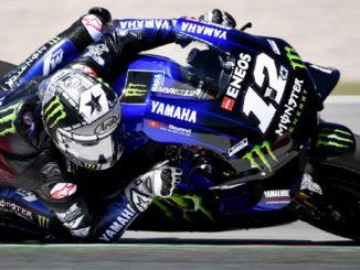 MotoGP 2019 - Assen - Maverick Viñales