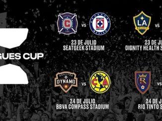 Leagues Cup 2019