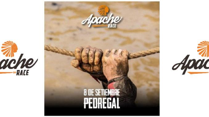 Apache Race 2019 - banner