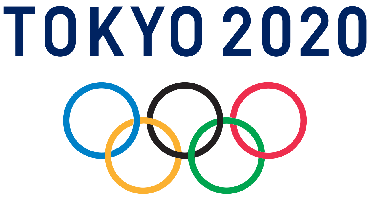 Juegos Olímpicos de Tokio 2020 - logo
