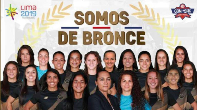 Juegos Preolímpicos Centroamericanos 2019 - Costa Rica