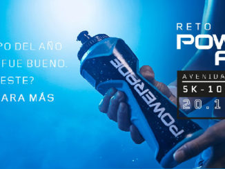 Reto Powerade 2019 - banner AyD