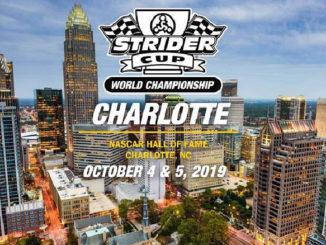 Strider World Championship 2019