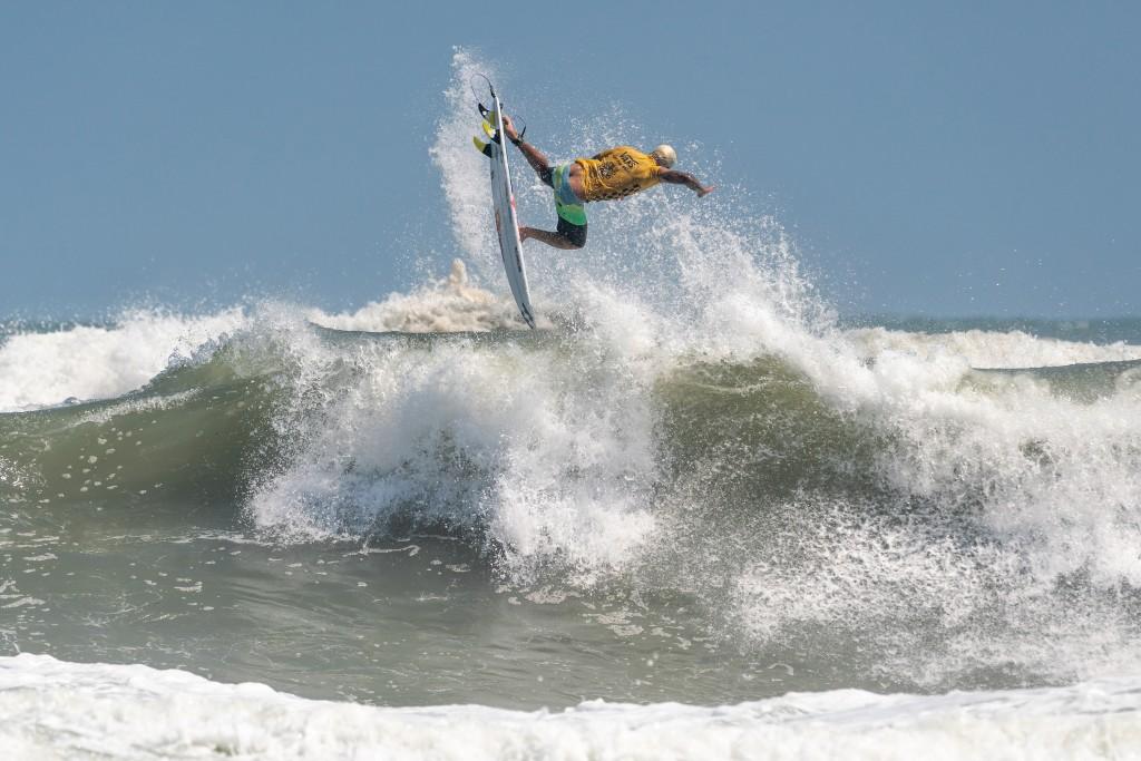 World Surfing Games 2019 - Italo Ferreira 2