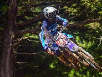 Campeonato Latinoamericano de Motocross MX2 2019 - Fabricio Chacón