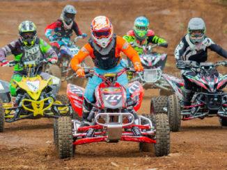 Campeonato Nacional de Cuadraciclos 2019 - Sexta fecha pista La Olla