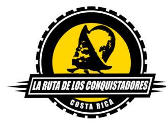 La Ruta de los Conquistadores 2019 - banner