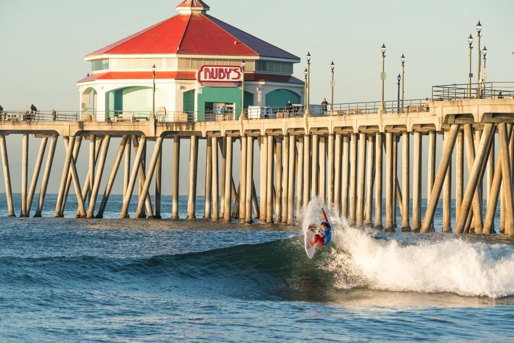 Huntington Beach, California, Estados Unidos - Taro_Watanabe - photo by: Sean Evans