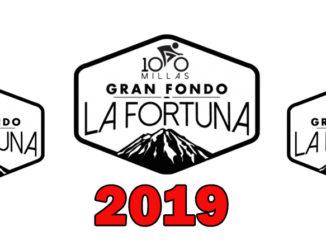 GFLF La Fortuna 2019 - banner