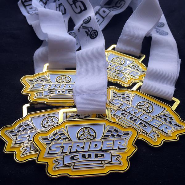 Strider Cup Costa Rica 2019 - promoción 2
