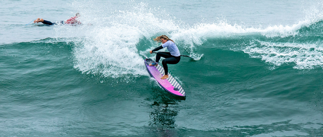 Surf City El Salvador 2019 - banner