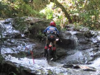 Jurassic 3 Days Trial – Costa Rica 2019 - portada