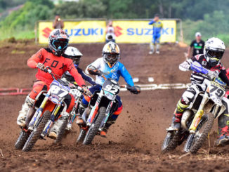 Campeonato Nacional de Motocross 2020 - portada