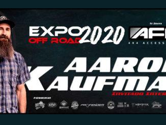 Expo Off Road 2020 - portada