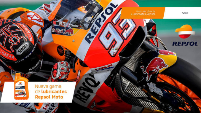 Repsol Moto Costa Rica - portada