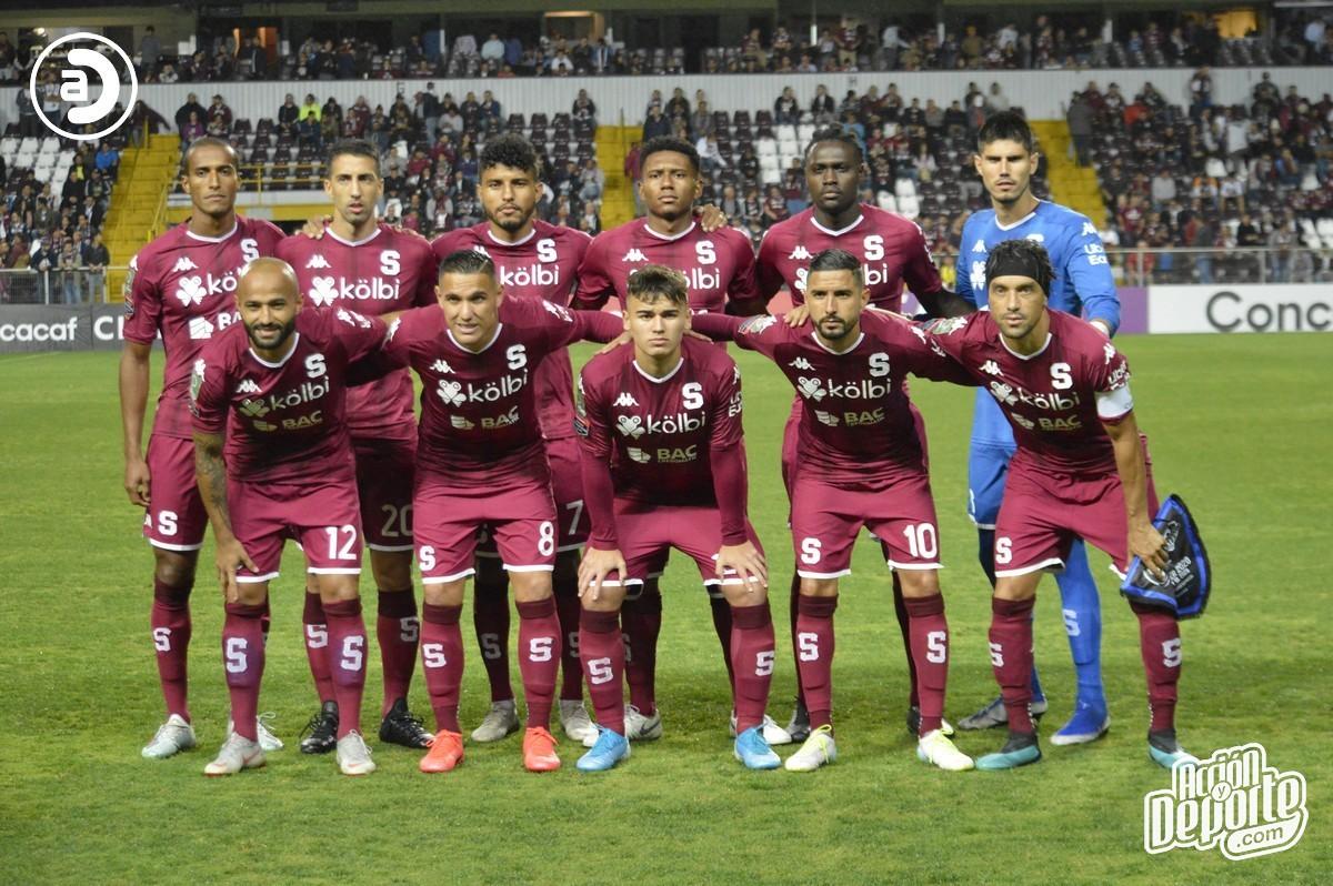 Deportivo Saprissa - CONCACAF 2020