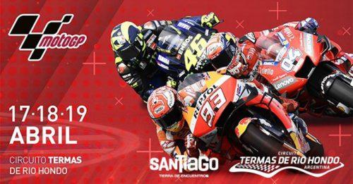 Gran Premio Motul de la República Argentina 2020