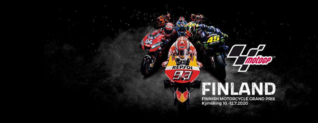 Finland Grand Prix 2020