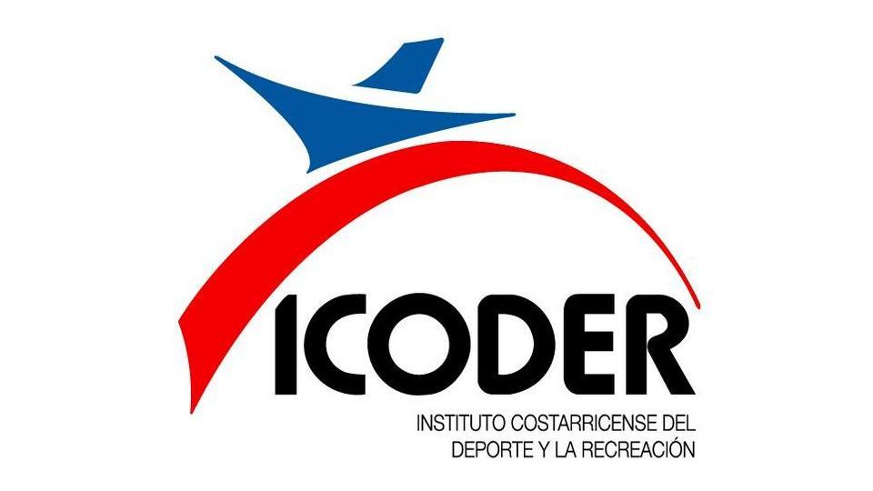 ICODER - logo
