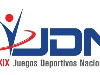Juegos Deportivo Nacionales 2020 - banner