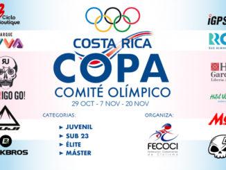 Copa Comité Olímpico Nacional 2020