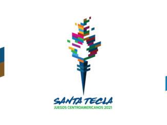 XII Juegos Centroamericanos Santa Tecla - El Salvador