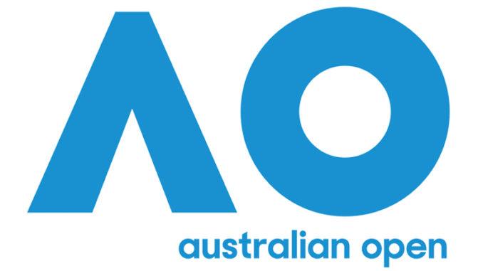 Australian Open 2021 - logo AccionyDeporte