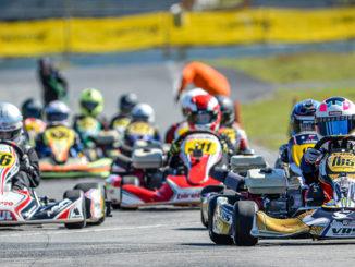 Costa Rica Kart Championship