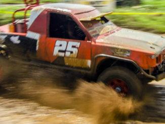 Campeonato Nacional de Autocross - ADDA temporada 2021