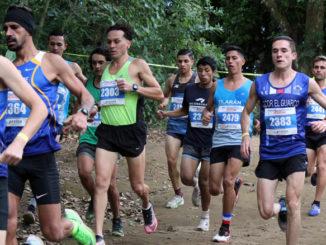 Campeonato Nacional de Campo Traviesa - FECOA 2021