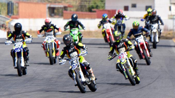 Campeonato Nacional de Motovelocidad Pirelli 2021 - I Fecha