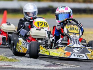 Costa Rica Kart Championship - Campeonato de Verano 2021 fecha 1