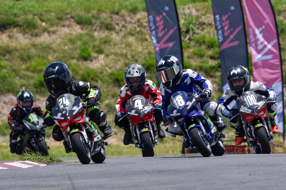 Campeonato Nacional de Motovelocidad Pirelli - Segunda fecha 2021