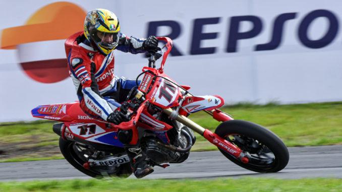Campeonato Nacional de Motovelocidad Pirelli - Segunda fecha